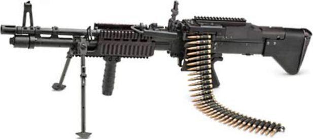M60M4