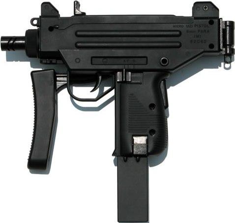 Mini-UZI